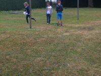 Centre Anatole France primaire grand jeu - 15 juillet