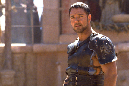 GLADIATOR 2, LA SUITE SE DESSINE