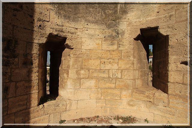 Diaporama château de Beaucaire