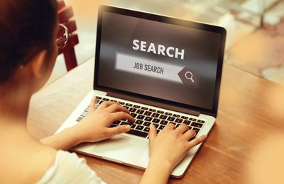 The Company Which Comes Providing Assistance To Candidates Worrying About Job Search