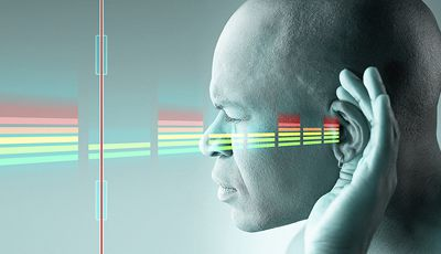 Hearing Services - Solution For All Types Of Hearing Loss