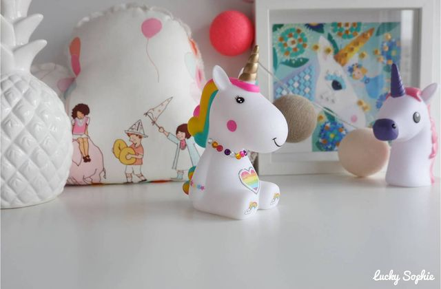 Licorne DIY 🦄 Only 4 Girls