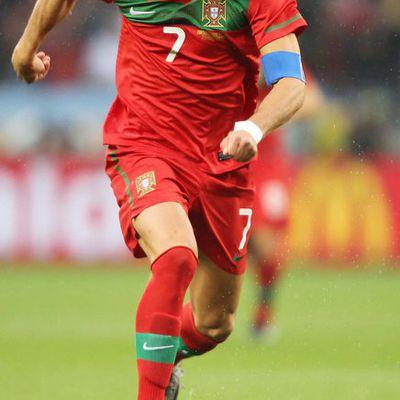 Imágenes Cristiano Ronaldo