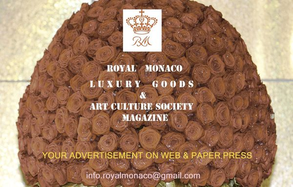 ROYAL MONACO LUXURY GOODS