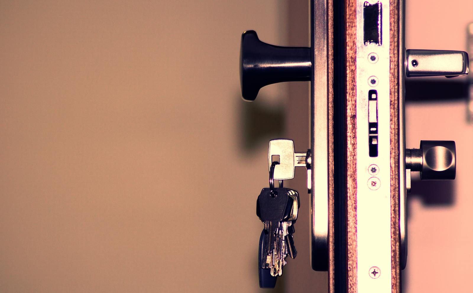 Why Should We Provide the Best Security System in Our Property?