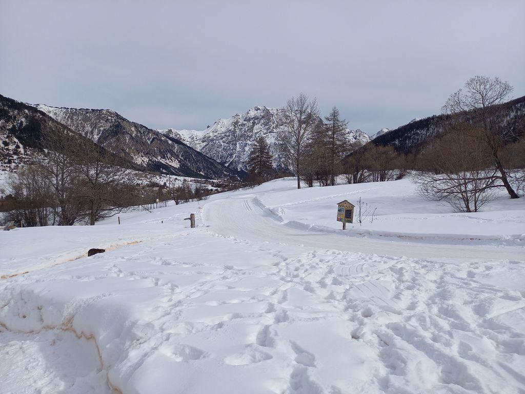 Névache, paradis du ski sans remontées mécaniques ! (Partie 2)