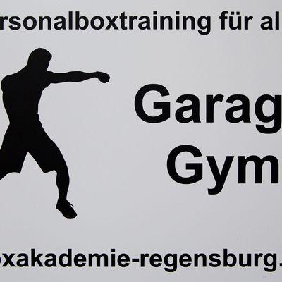 Boxakademie Regensburg - Marco Theuer