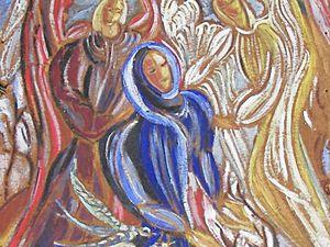 le musée josette bournet, un musée situé à saint-felix qui propose de mai à novembre une exposition d'oeuvres de josette bournet