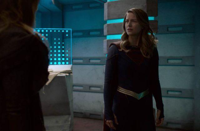 Critiques Séries : Supergirl. Saison 6. Episode 4.