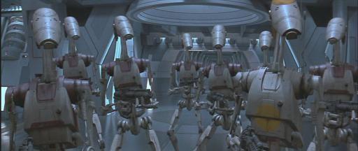 Il y a vingt ans : Star Wars Episode I La Menace Fantôme