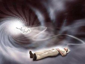 Extrait n°1 du livre MK : Dissociation et sortie hors du corps : la porte ouverte à la possession ?