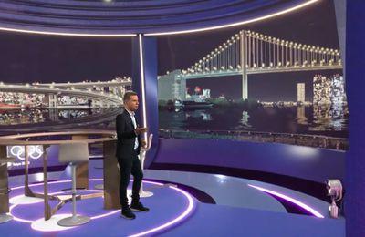 Le dispositif de France Télévisions pour les Jeux Olympiques de Tokyo (liste des consultants)