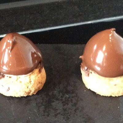 Cookies version melocake