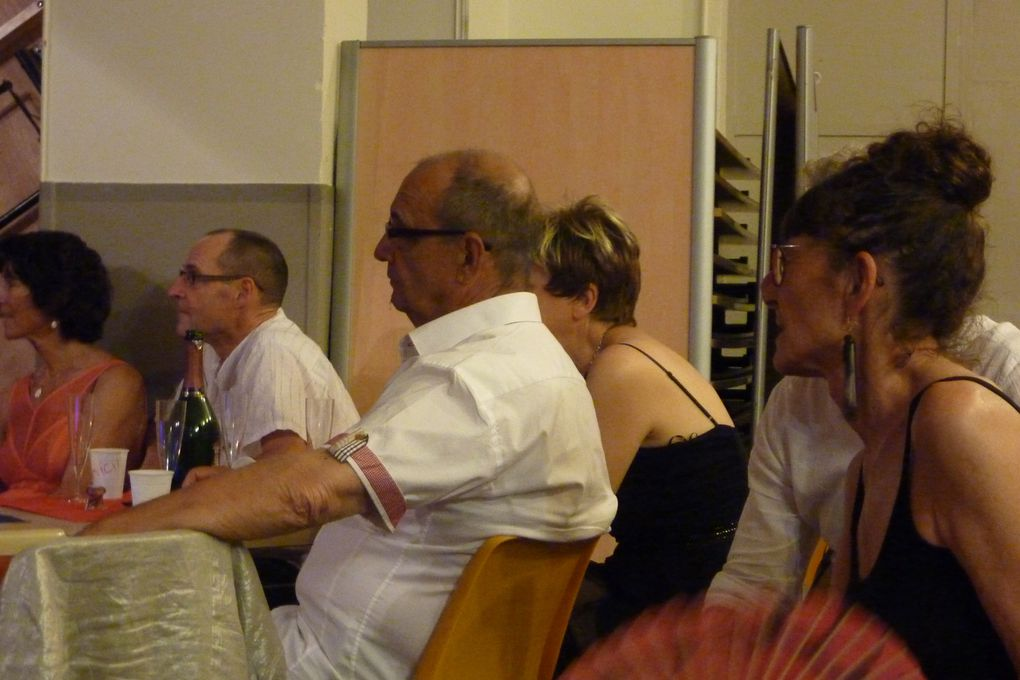 """Pavadita du 14 Juin avec l'Orchestre """"FUEYE"""""""
