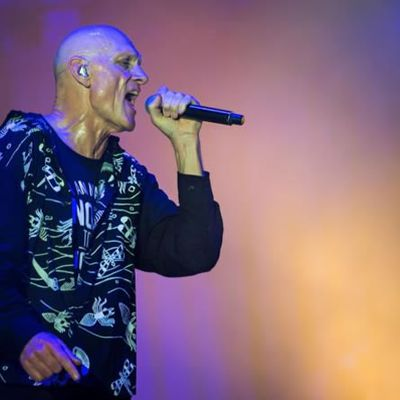 Midnight Oil announce further details of new mini-album 'The Makarrata Project'