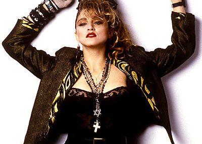 Madonna : Holiday