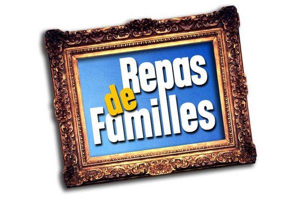 « Repas de famille » dès le samedi 4 septembre à 20h10 sur France 3