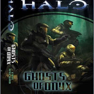 Ghost of Onyx