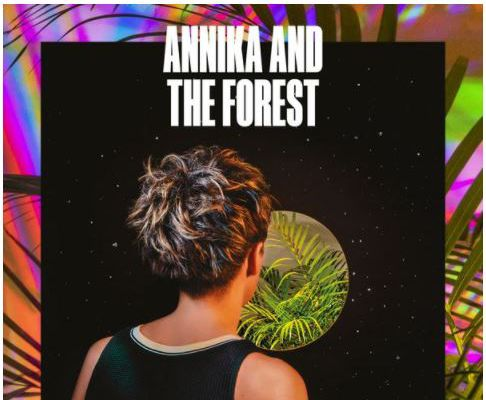 Annika and the Forest ~ Thinking Crazy
