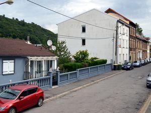 N° 16 rue Poincaré à Algrange - Habitation