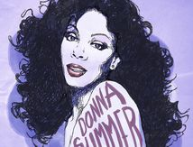 Donna Summer, Hot Stuff