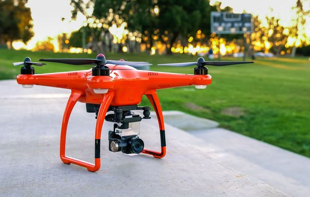 How to Fly a Drone: Beginner's Guide