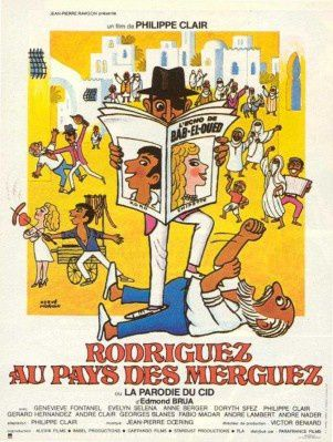 Le Film du jour n°145 : Rodriguez au pays des merguez