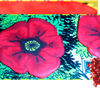 Boutons coquelicots