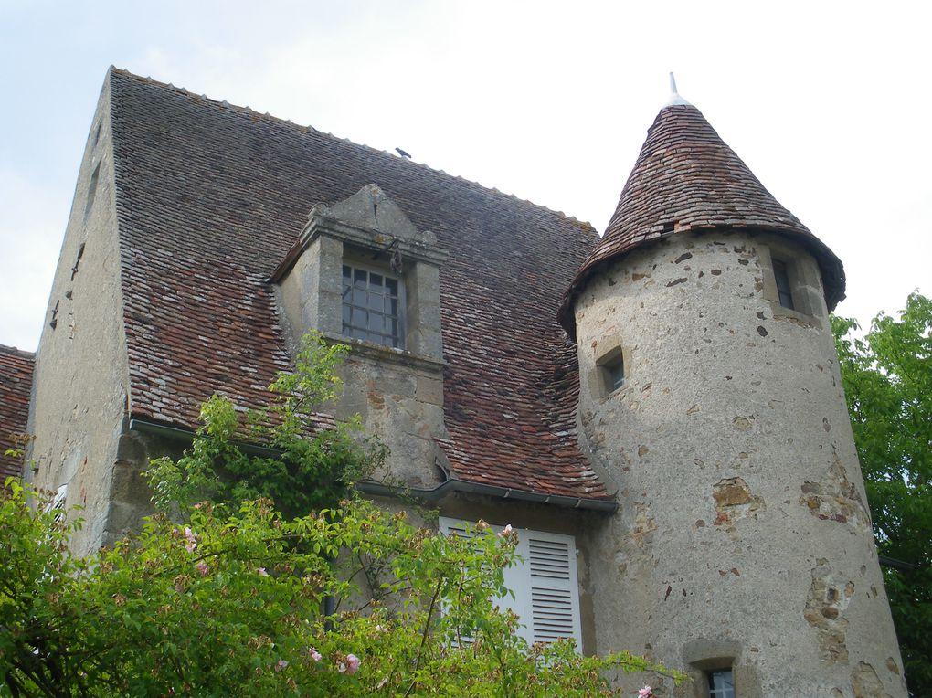 Album - Allier 2011