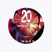 20 Fingers sur Apple Music