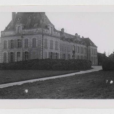 1939 : quand le musée du Louvre était en Champagne Alençonnaise
