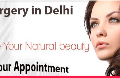 Facelift Surgery in India -The Best Answer to Signs of Aging