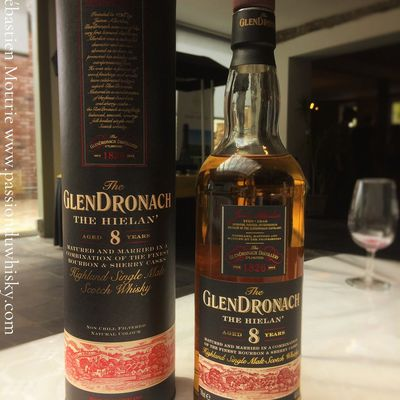Glendronach 'The Hielan'