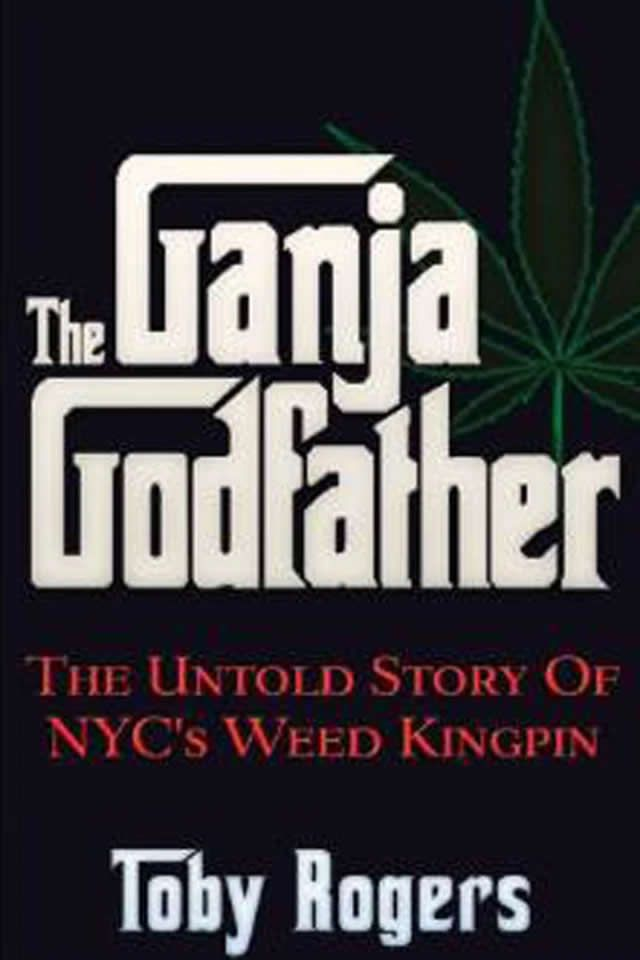 The godfather of ganja comes from a legendary Mafia family