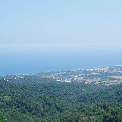 Corse 2013 (Part 3) Costa verde