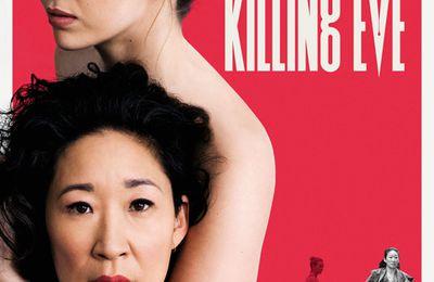 """La série événement """"Killing Eve"""" diffusée dès ce soir sur TF1 Séries Films"""
