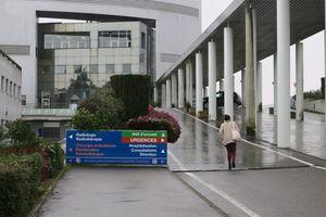 Covid-19 : 240 patients et personnels de l'hôpital de Compiègne-Noyon testés positifs
