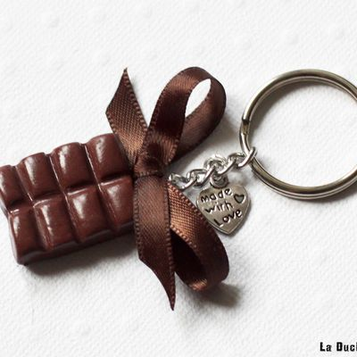On ose l'accessoire gourmand !