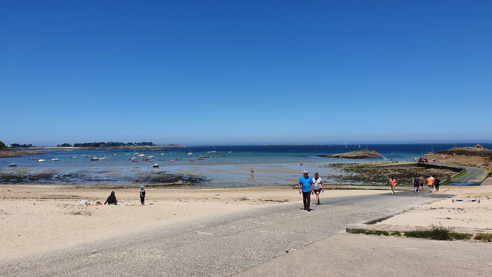 Actualités juin 2021 - Week-end plongée Carantec