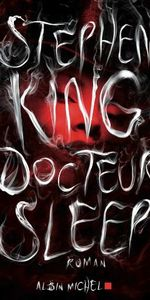 """Docteur Sleep"", de Stephen King"