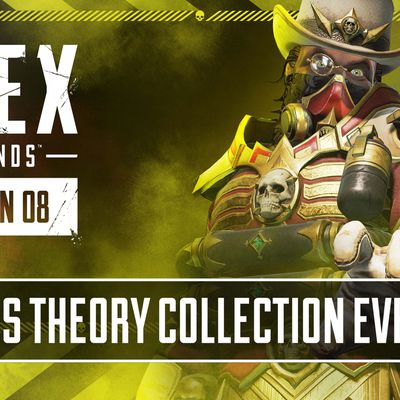 [ACTUALITE] Apex Legends - Nouvel événement de collection Théorie du Chaos