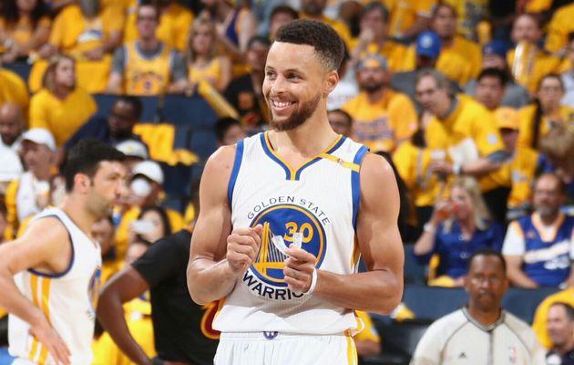 Stephen Curry : «Notre défense a été exceptionnelle»