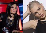Le nouveau look de Jessie J dans The Voice UK attise les critiques des téléspectateurs sur twitter