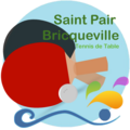 Saint Pair Bricqueville Tennis de Table