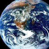 La Terre est en train de perdre la boussole -- Sott.net
