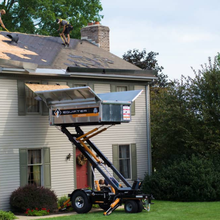 What is the Best Roof Equipment