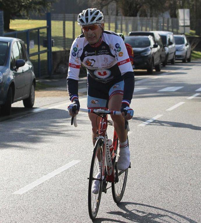 Album photos de la course D3-D4 d'Epernon (28) avec la victoire de Benjamin Bailly (Team Progress)