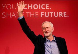 GB : Jeremy Corbyn critiqué pour des propos sur Israël (AFP)