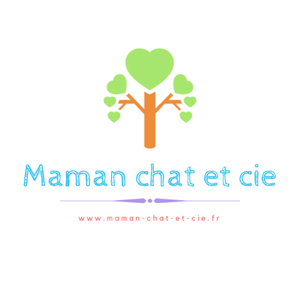 Maman chat et cie: 2 marmots, 3 chats minou, et les parents!