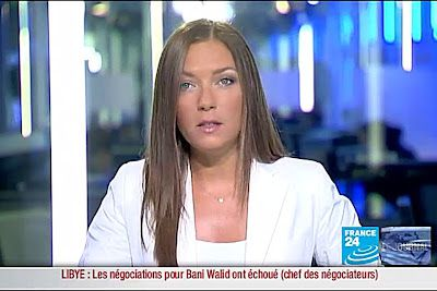 2011 09 04 @21H30 - PAULINE GODART - FRANDE 24 - LE JOURNAL